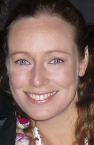 Kelly Kilrea Lei Smile